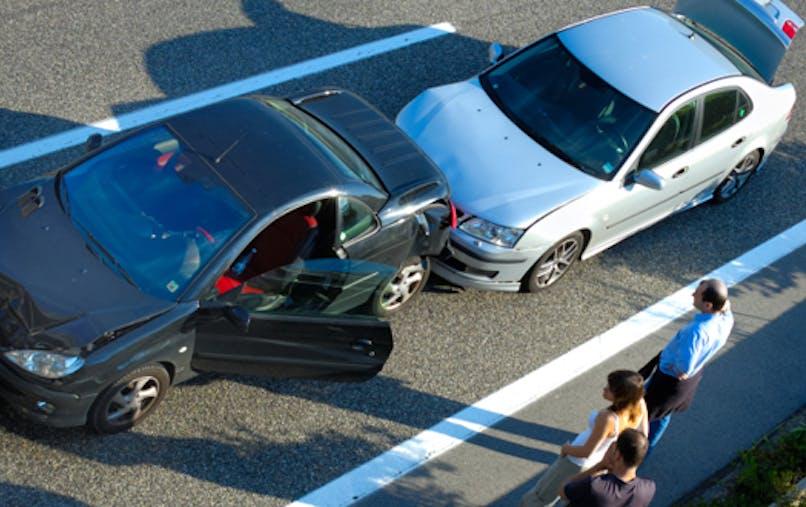 Premiers secours: les automobilistes français doivent être mieux formés