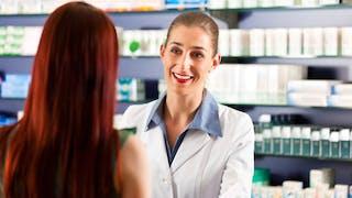 VIH/sida: bientôt des autotests en vente libre?