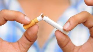 Tabac: il n'est jamais trop tard pour arrêter