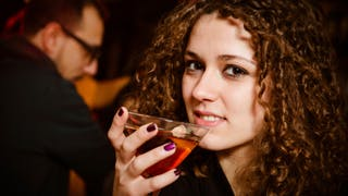 Alcool: 30% d'hospitalisations en plus en trois ans