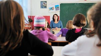 Méditer à l'école réduit les risques de dépression