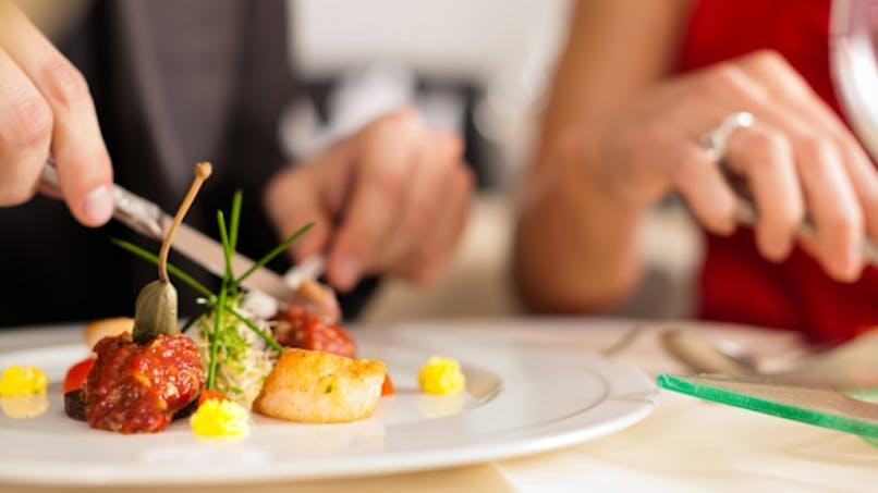 Pour perdre du poids, concentrez-vous sur votre repas