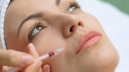 Esthétique: les nouvelles injections naturelles anti-âge