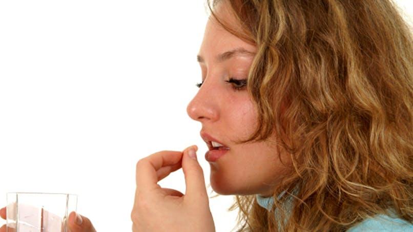 La  pilule responsable chaque année de 2500 accidents thrombo-emboliques