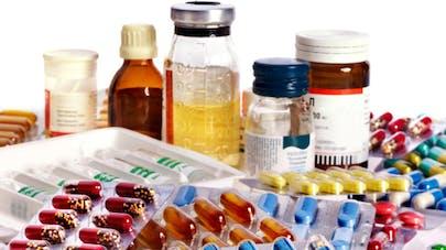 103 médicaments sous surveillance renforcée en Europe