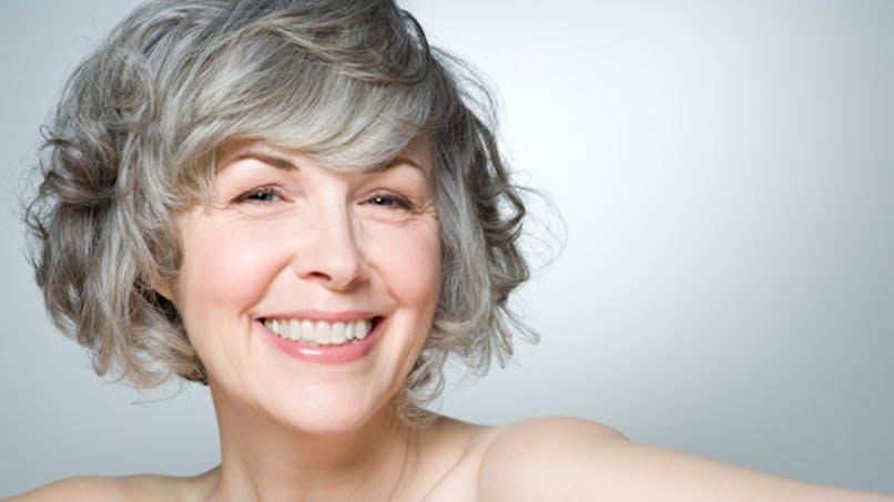Traitement hormonal de la ménopause: les experts confirment son intérêt