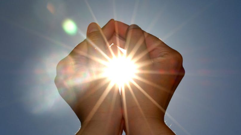Les hyperactifs ne profitent pas assez de la lumière du jour