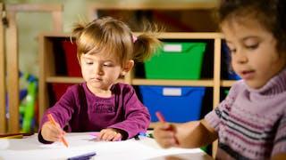 Bientôt la scolarisation des enfants autistes dès la maternelle?