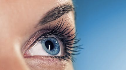 Accouchement: la pupille comme indicateur de douleur