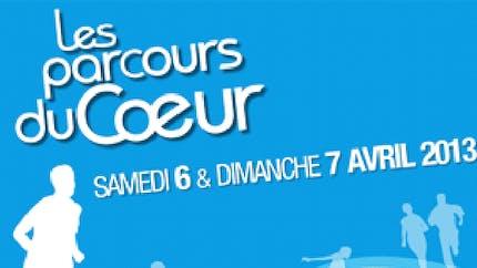 Parcours du Cœur: plus de 820 évènements en France ce week-end