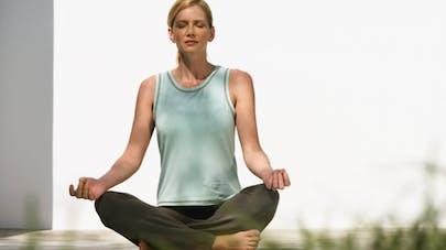 Se former à la méditation tôt aide à lutter contre le stress