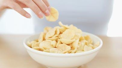 Pourquoi ai-je (encore) mangé toutes les chips?