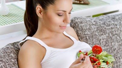 Toxoplasmose: une femme sur deux est à risque pendant sa grossesse