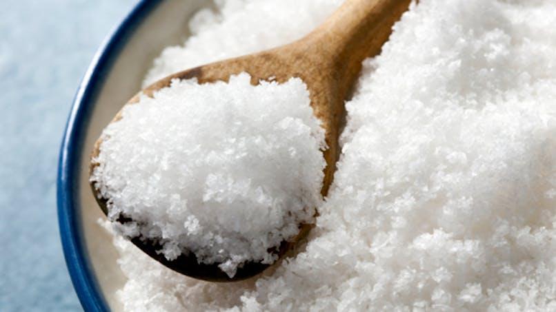 Le sel favorise le cancer de l'estomac