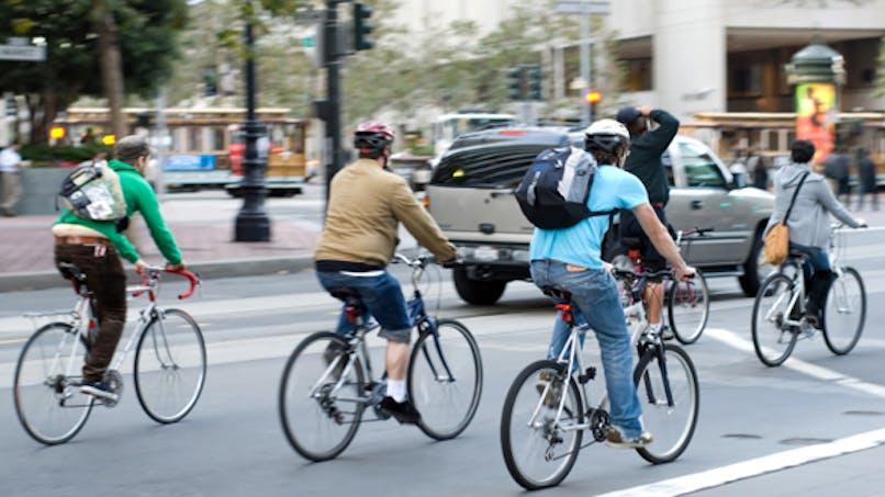 Les villes où il fait bon circuler à vélo