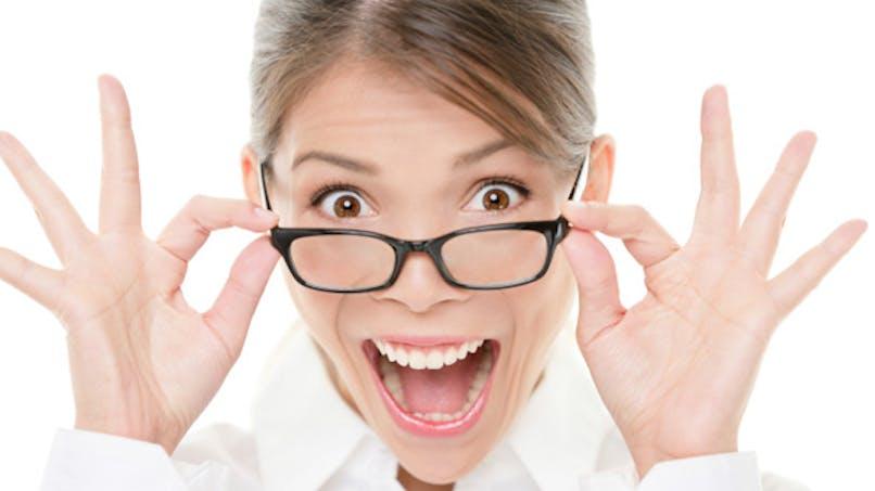 La France détient le record européen des prix des lunettes