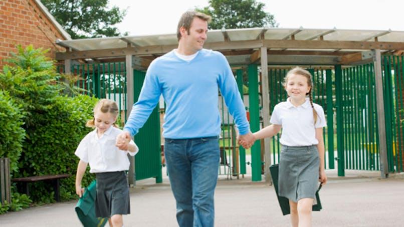 Les parents stressés par la réforme des rythmes scolaires