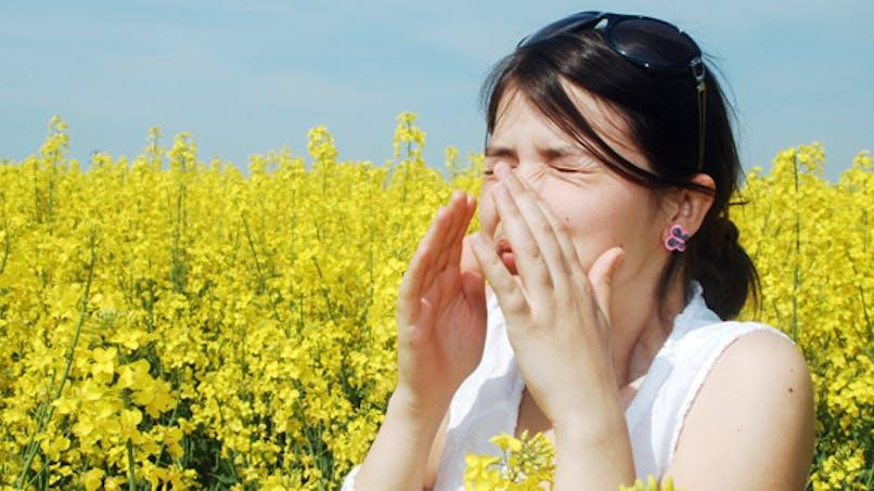 Alerte allergie: les pollens s'installent sur la France