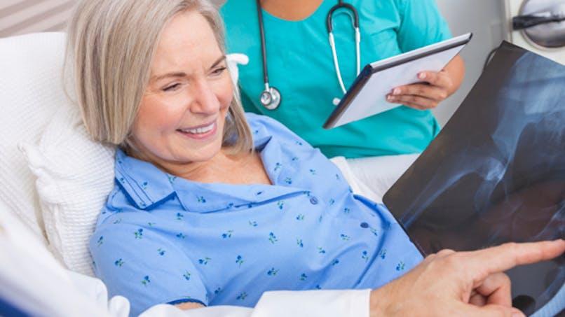 Prothèses non conformes: le fabricant veut rassurer les patients