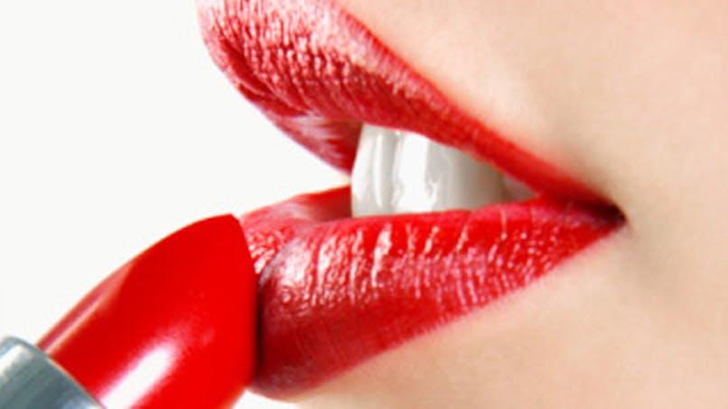 Des métaux toxiques dans votre rouge à lèvres!