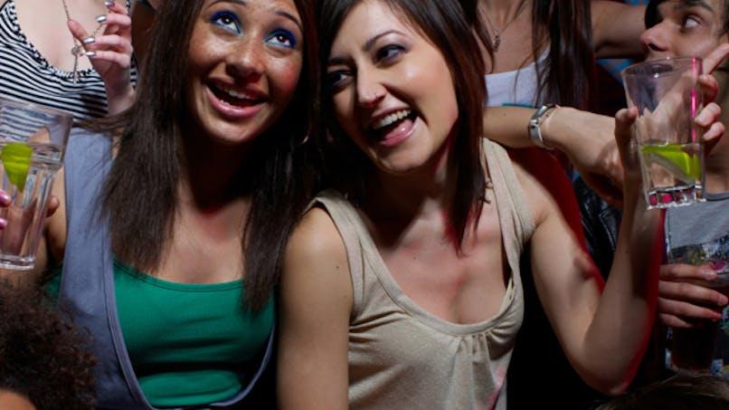 Alcool: collégiens et lycéens en danger