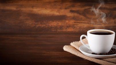 Le café, c'est bon pour la santé!