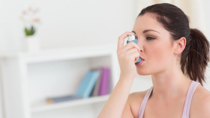 Asthme: mieux le contrôler