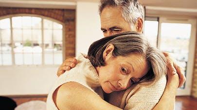 Cancer: l'anxiété du conjoint n'est pas reconnue
