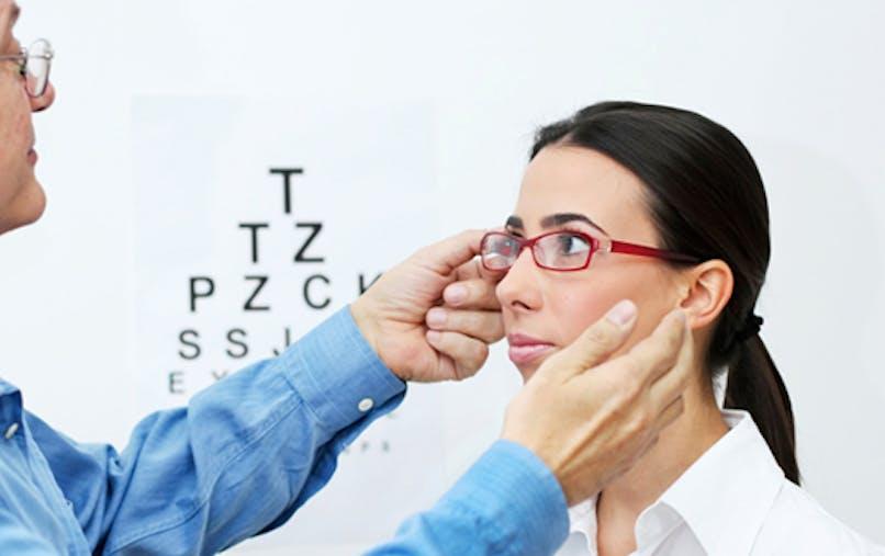 Les Français aux petits soins pour leurs yeux