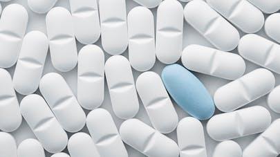 Les premiers génériques du Viagra: un prix divisé par quatre dans les pharmacies