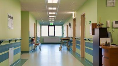 Coronavirus: aucun cas suspect à l'hôpital de Tours