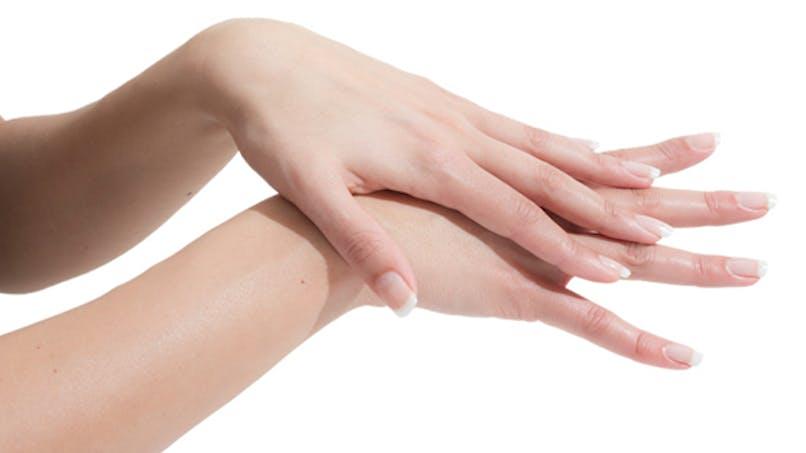 Rajeunissement des mains: une nouvelle tendance esthétique