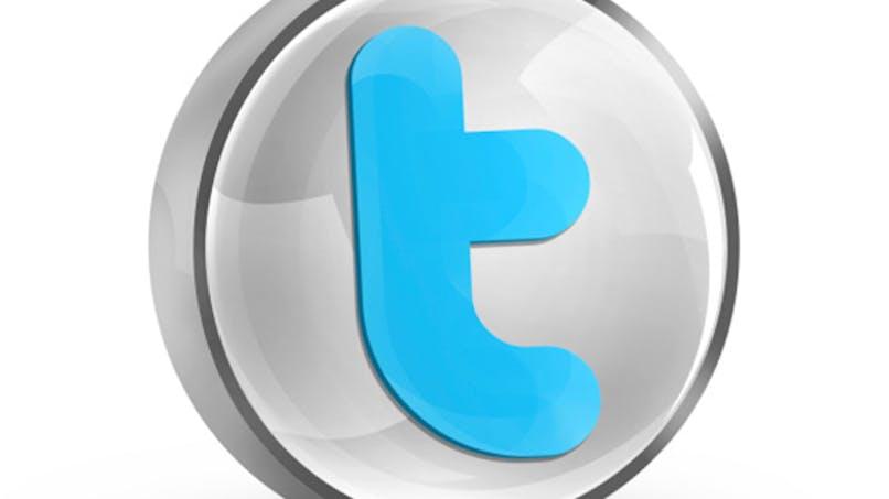 Le syndrome Gilles de la Tourette s'empare de Twitter