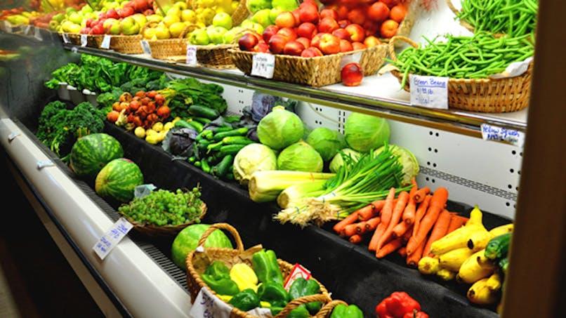 Les légumes aussi ont une horloge biologique