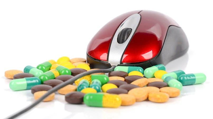 4000 médicaments vendus sur internet à partir du 12 juillet