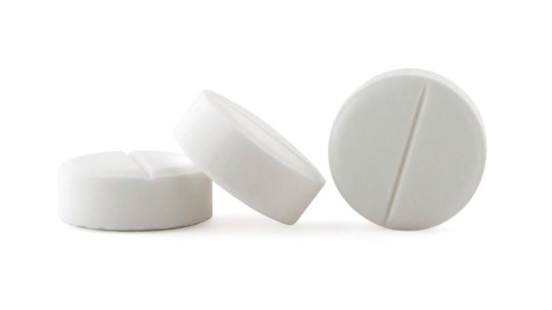 Aspirine + anticoagulant = bientôt le nouveau traitement standard contre l'AVC?