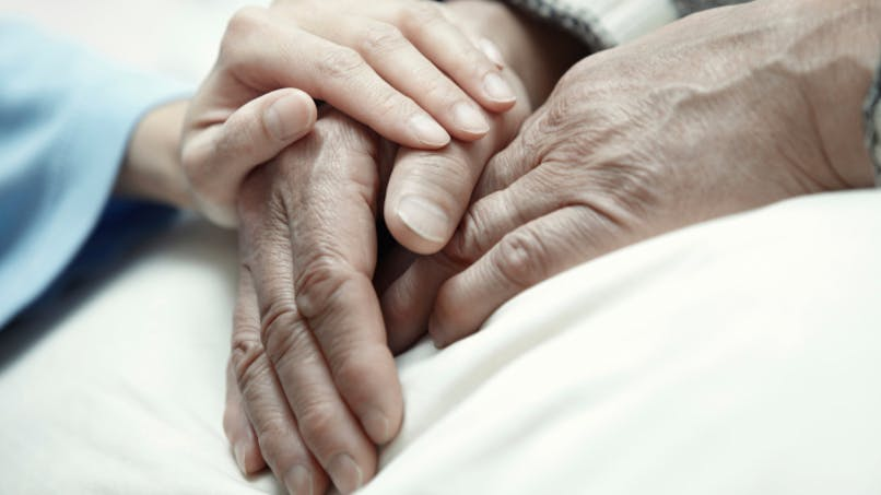 Fin de vie, le Comité d'éthique se prononce contre l'euthanasie
