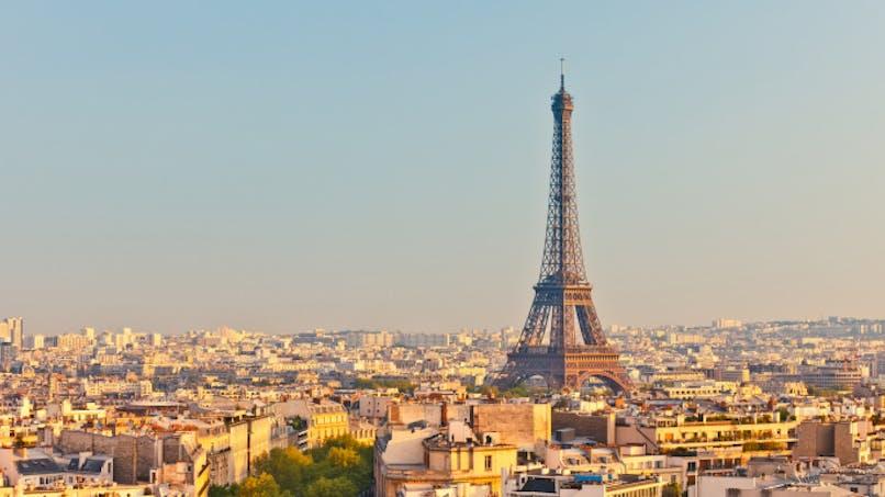 La qualité de l'air s'améliore à Paris