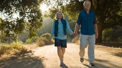 Marcher après le dîner, c'est bon pour la glycémie