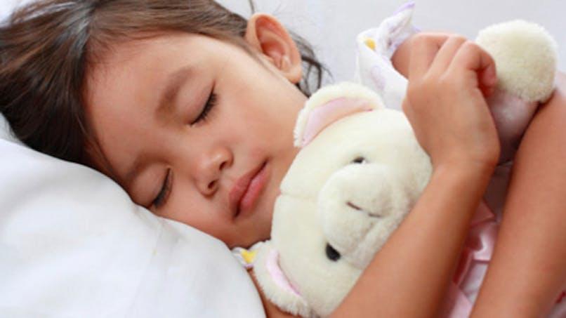 Les bons élèves se couchent toujours à la même heure!