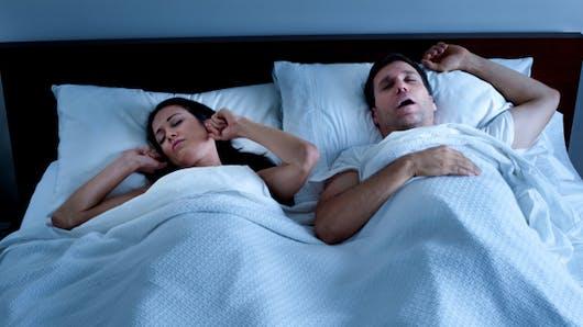 """Apnées du sommeil et diabète: les """"liaisons dangereuses"""""""