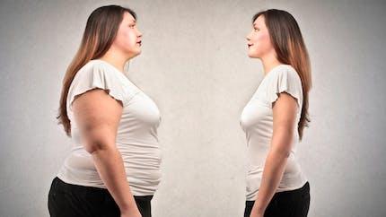 Je maigris grâce à mon sosie virtuel