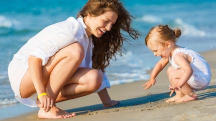 Vulvite, cystite: les précautions à prendre sur la plage