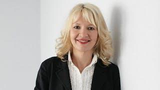 Aline Perraudin, expert sur Europe 1