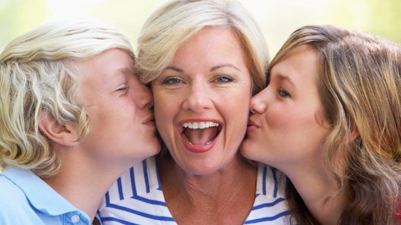 Retrouver sa place en famille après un séjour loin d'elle
