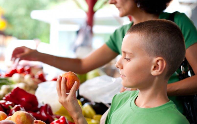 46% des intoxications alimentaires dues aux fruits et légumes