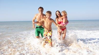 A la mer, adoptez les bons réflexes sécurité
