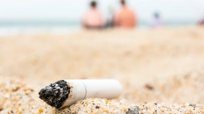 Et si on arrêtait de fumer… pour protéger la planète?