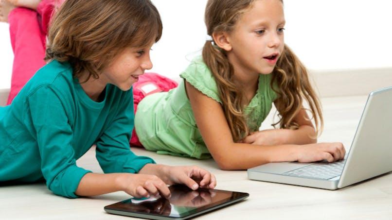 Les tablettes numériques ne favorisent pas l'apprentissage du vocabulaire