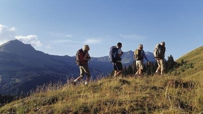Quels réflexes sécurité en été à la montagne?